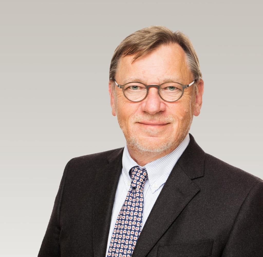 Kritisiert Spahns Kronenpolitik: Ulrich Weigeldt