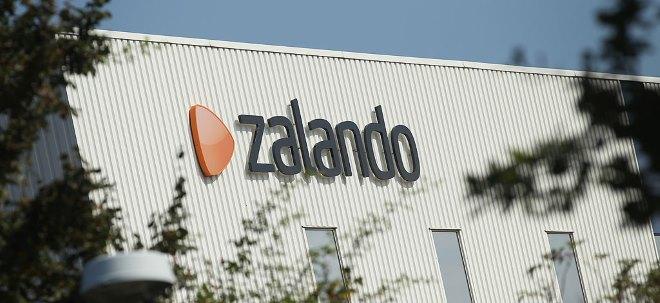 Photo of Corona-Gewinner: Zalando teilt ständig hohe Levels: Zalando könnte im zweiten Quartal mehr als das Doppelte des Gewinns erzielen |  Botschaft