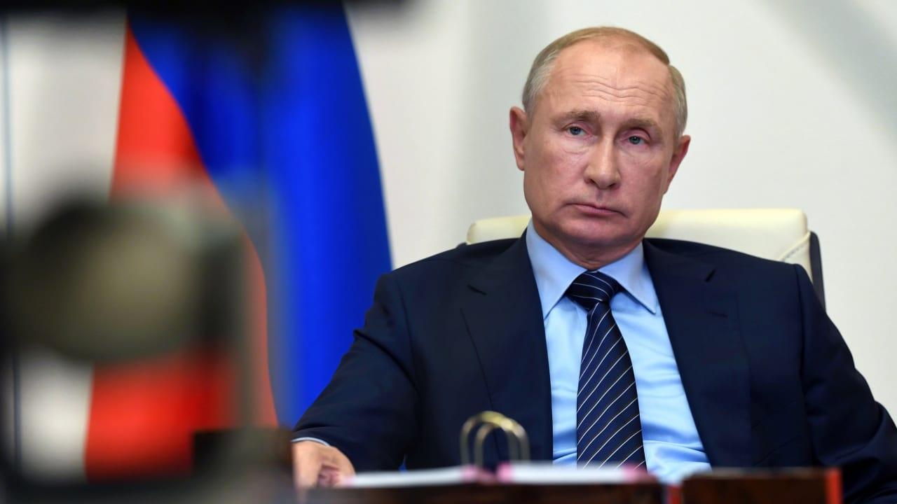 Photo of Corona News: Putin erlaubt ersten Impfstoff in Russland – Mädchen muss geimpft werden – Lokale Nachrichten