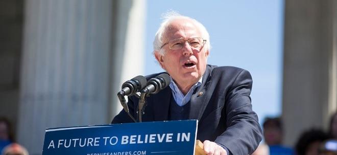 Photo of Corona-Sondersteuer: Bernie Sanders will Elon Musk, Jeff Bezos & Co.  mit ein paar Milliarden Dollar  Botschaft