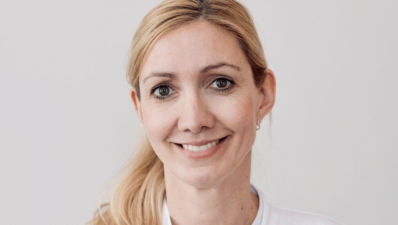 Coronavirus: Die Virologin Sandra Ciesek erklärt die Besonderheiten von Sars-CoV-2