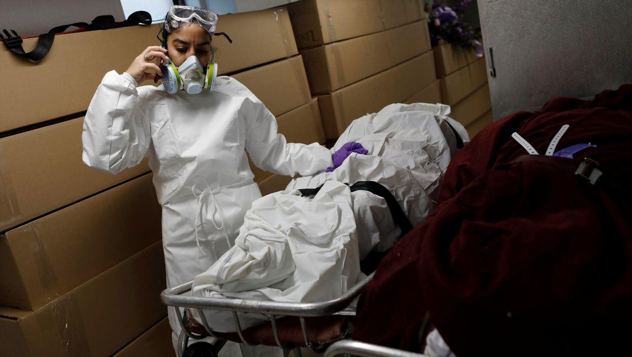 Photo of Coronavirus News Freitag: Höhepunkte von Sars-CoV-2 und Covid-19