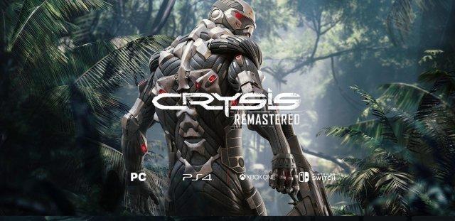 Photo of Crytek zeigt, wie der Remaster in 8K aussieht
