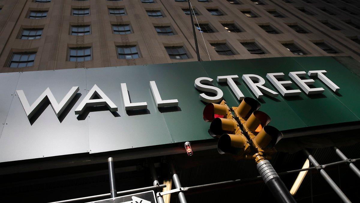 Curevac feiert sein Debüt: Wirtschaftspessimismus schadet der Wall Street