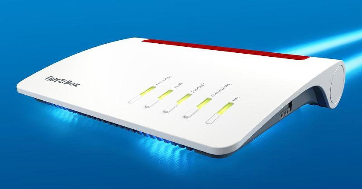 Photo of Das Ende der FritzBox-Unterstützung ist nahe: Welche Router sollten Sie bald ersetzen?