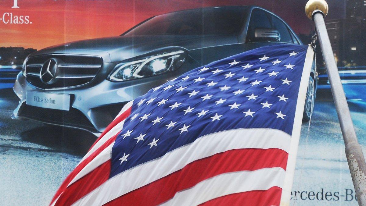 Der Milliarden-Dollar-Vergleich ist unmittelbar: Daimler könnte den US-Ölhandel beenden