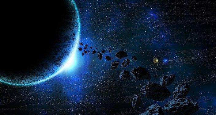 Der amerikanische Physiker berechnet die Zeit des letzten Supernova-Ereignisses