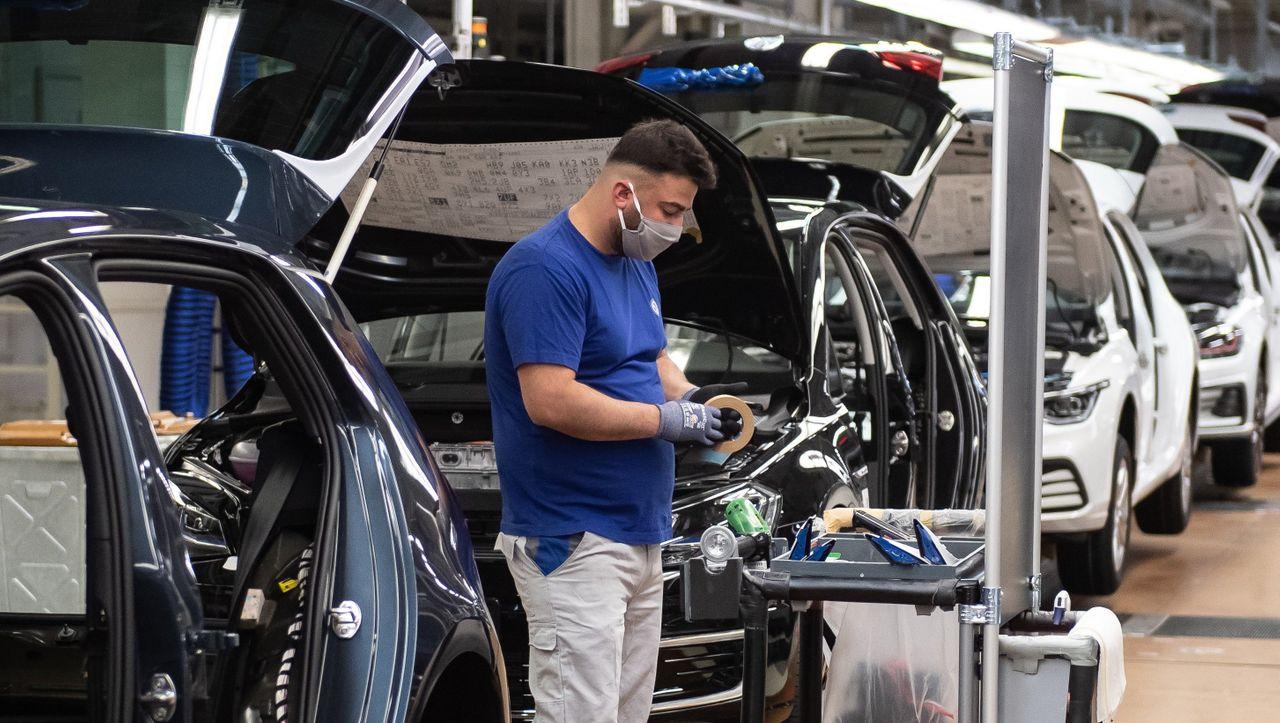 Photo of Die Automobilindustrie ist nach dem Fall der Corona wieder optimistischer