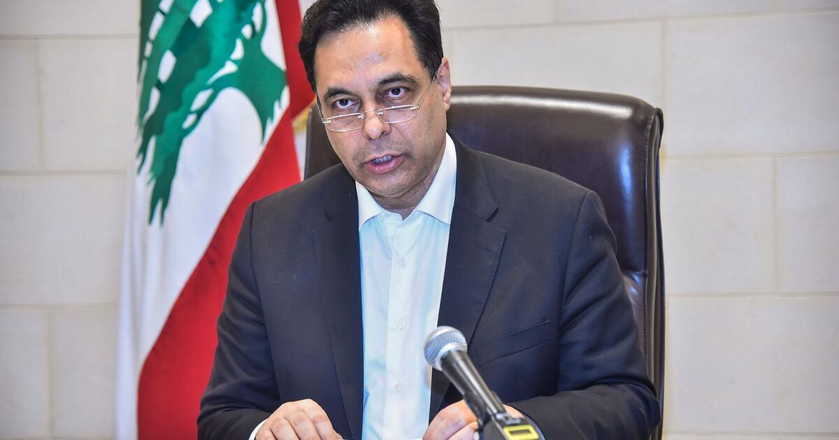 Photo of Die libanesische Regierung tritt nach der Explosion zurück