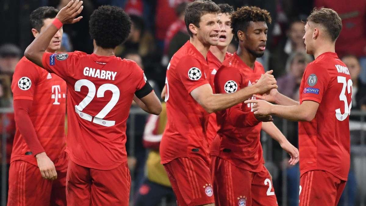 Photo of Direktticket FC FC Bayern gegen Chelsea: Verletzungsschock! Kingsley Coman ist wahrscheinlich draußen