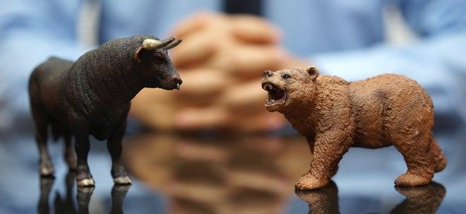 Photo of Ein Gleichgewicht finden: Stellar Investor Richard Bernstein: Anleger sollten sich nicht von Optimismus oder Pessimismus anstecken lassen
