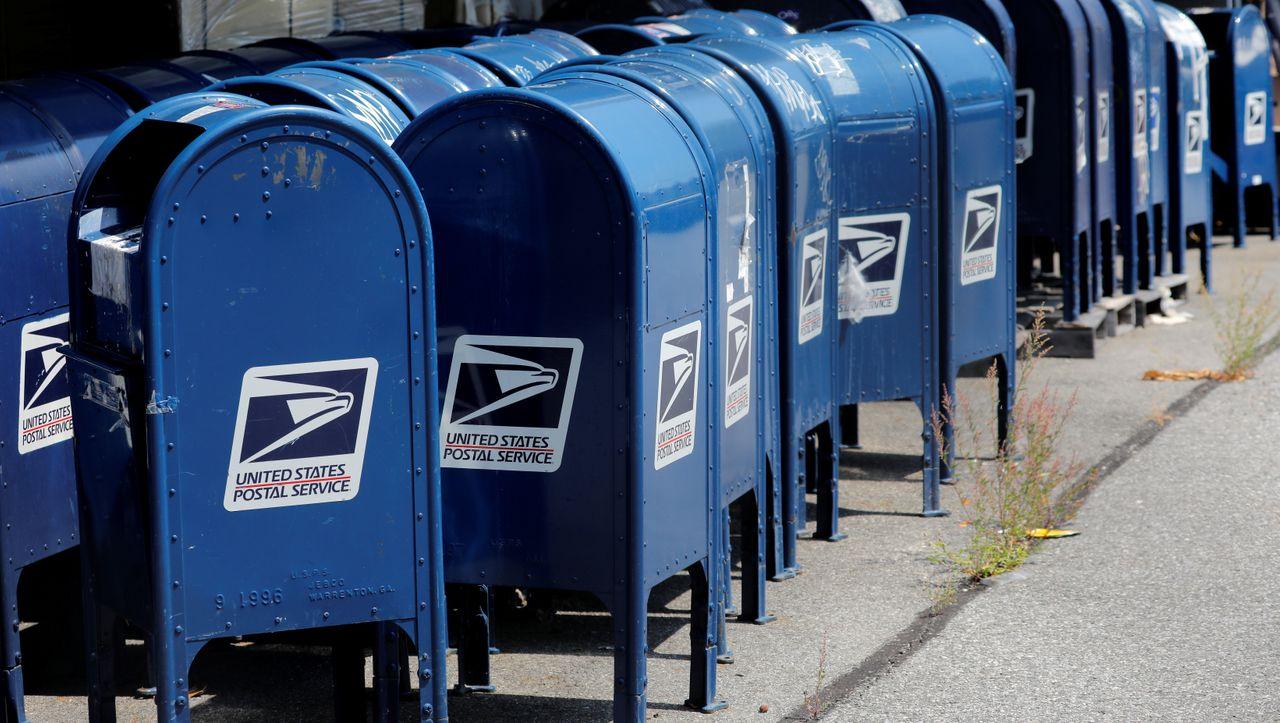 Einige US-Bundesstaaten erwägen Klagen wegen Poststreitigkeiten