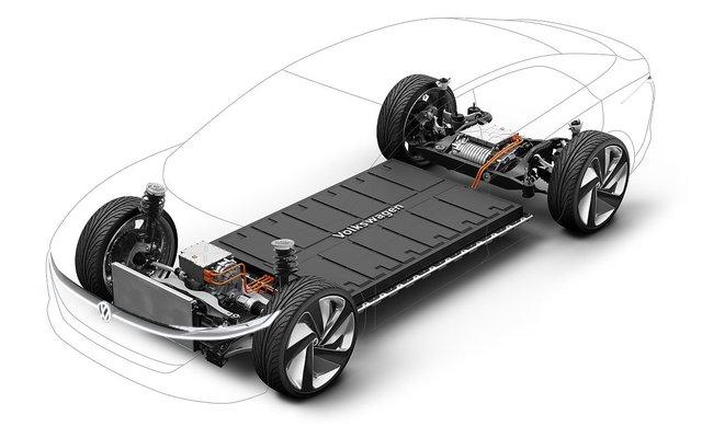 Die nächste Generation von elektronischen Fahrzeugbatterien sollte kein Kobalt mehr enthalten