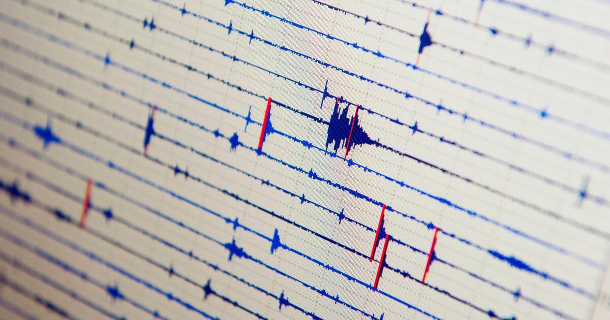 Photo of Erdbeben in Tirol – Erdbeben waren auch in der Schweiz zu spüren