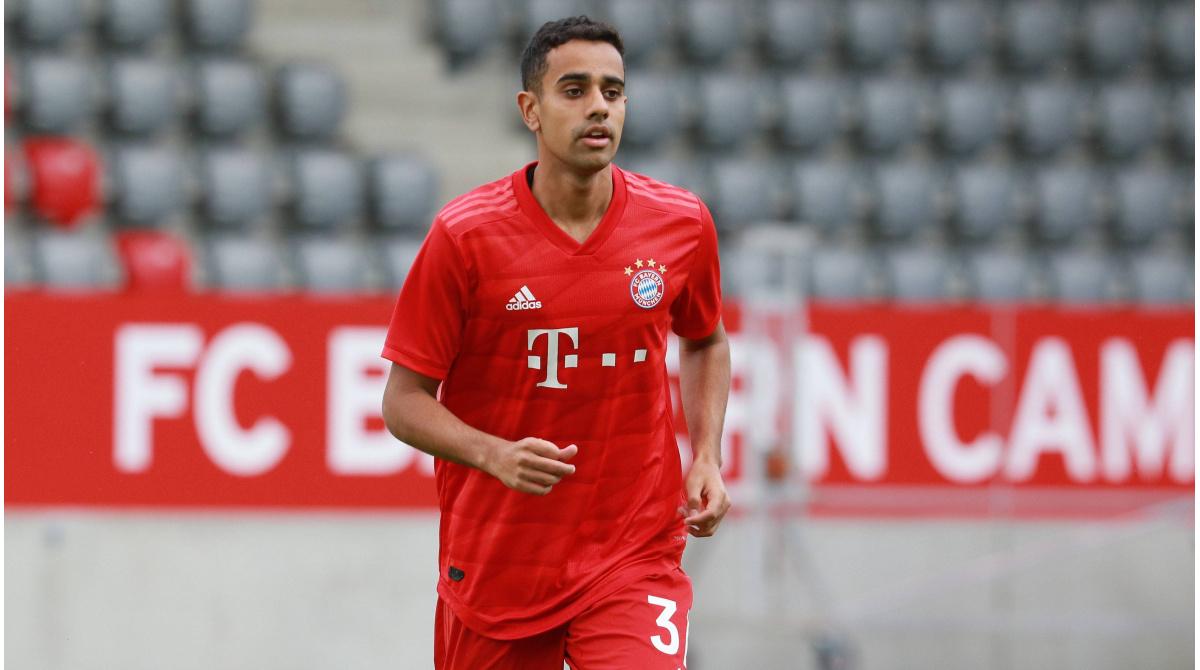 Photo of FC Bayern: 1. Der FC Nürnberg kämpft um Singh – entschied Fruechtls Ausleihe