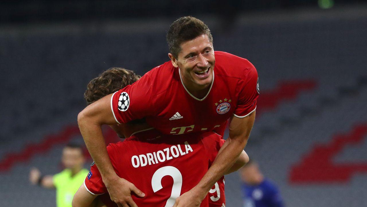 Photo of FC Bayern München mit Sieg über den FC Chelsea: Die Aufgabe ist erfüllt, jetzt kommt Freestyle