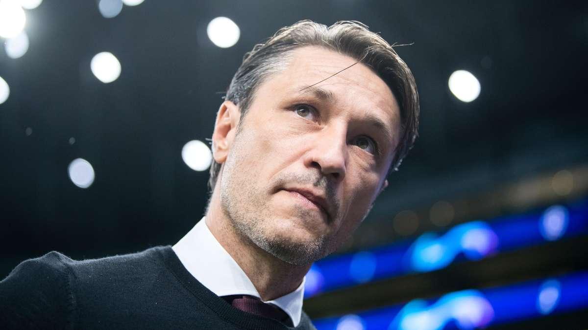 Photo of FC Bayern: Niko Kovac berichtet über seine Zeit beim FCB und lobt die Gegner von Hoeneß