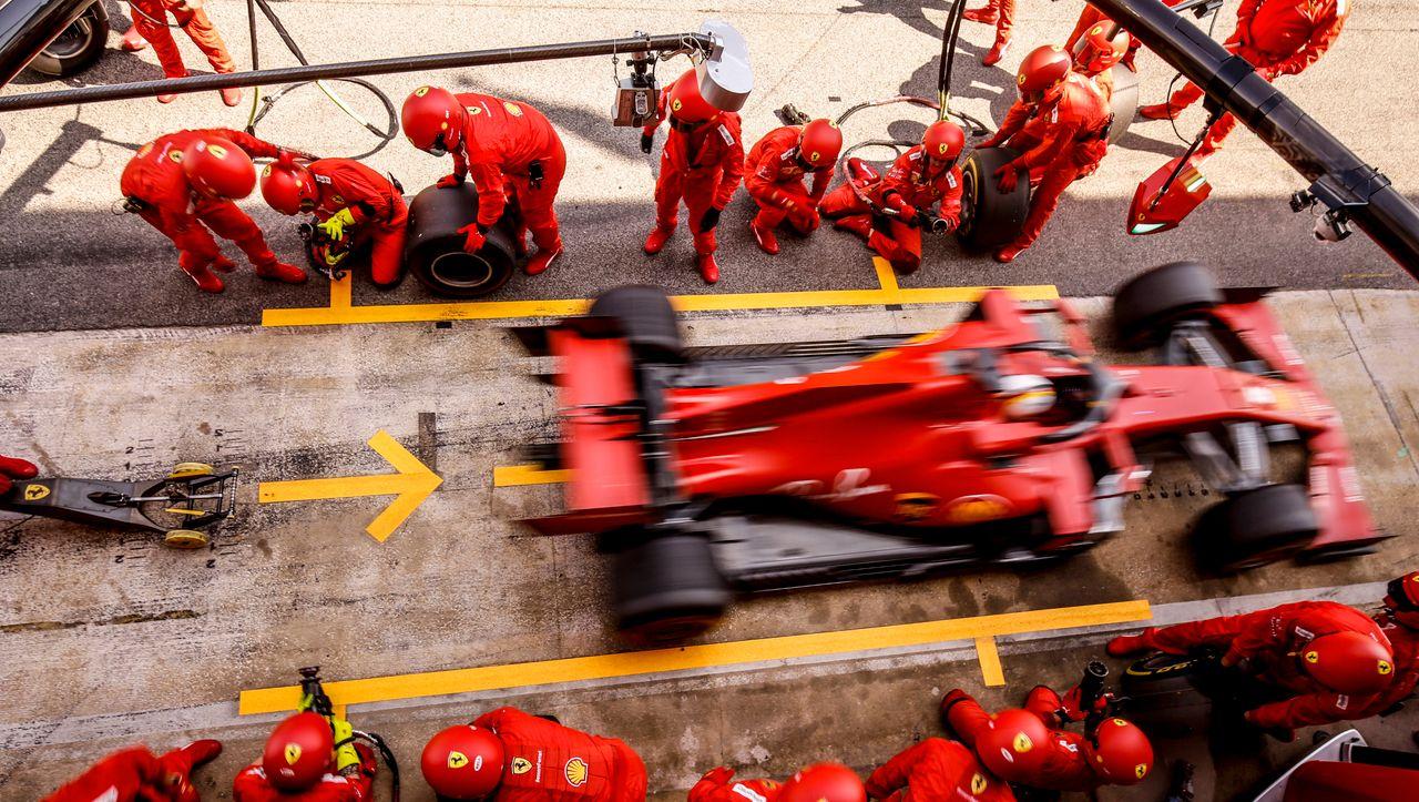Photo of Ferrari braucht Sebastian Vettel – vorzeitige Entlassung