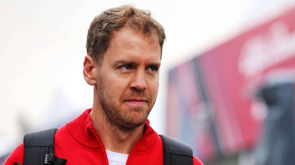 Photo of Formel 1 Hammer!  Die Zukunft von Vettel hat sich wahrscheinlich entschieden – Das Video auf Twitter ist ganz klar
