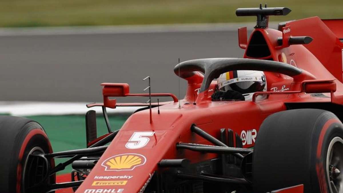 Photo of Formel 1: JETZT QUALIFIZIEREN Live – Vettel Debate geht in die nächste Runde