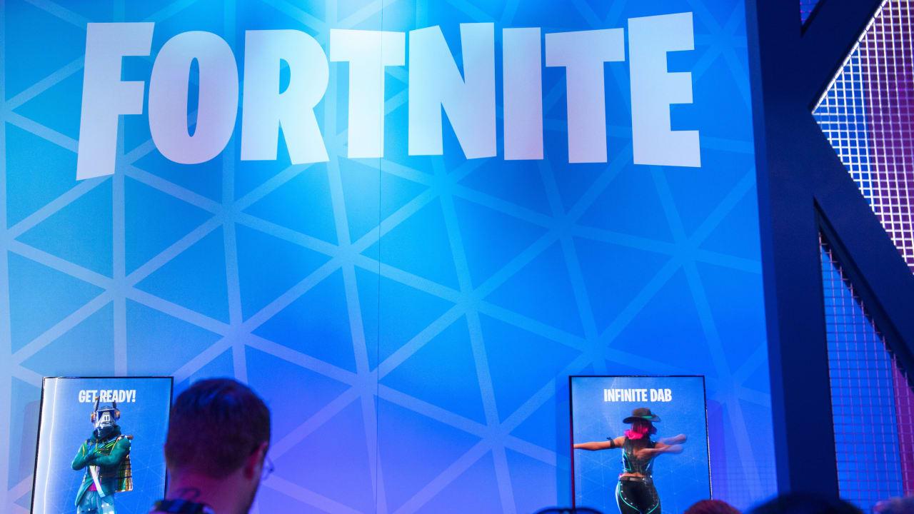 Photo of Fortnite: Von Google und Apple über Zoff wegen Zahlungssystems verdrängt – Spielnachrichten