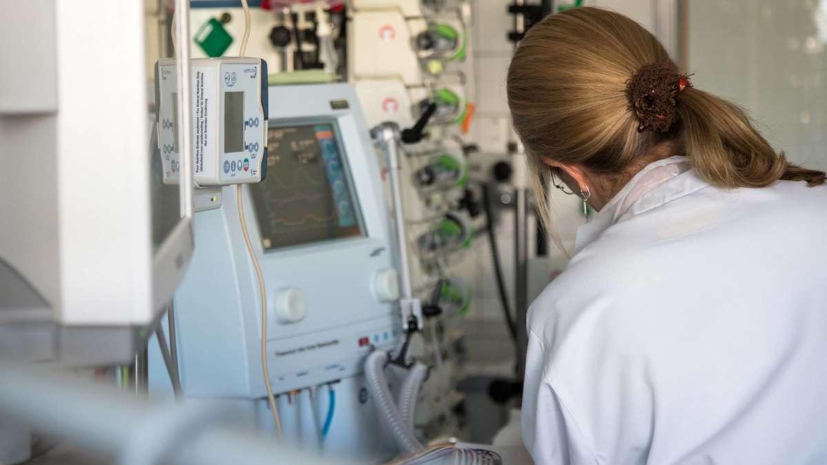 Freising: Corona - Die Klinik ist mit dieser Rate zufrieden