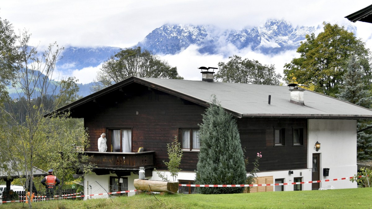 Photo of Fünf Tote in Kitzbühel: verurteilte Täter – Panorama