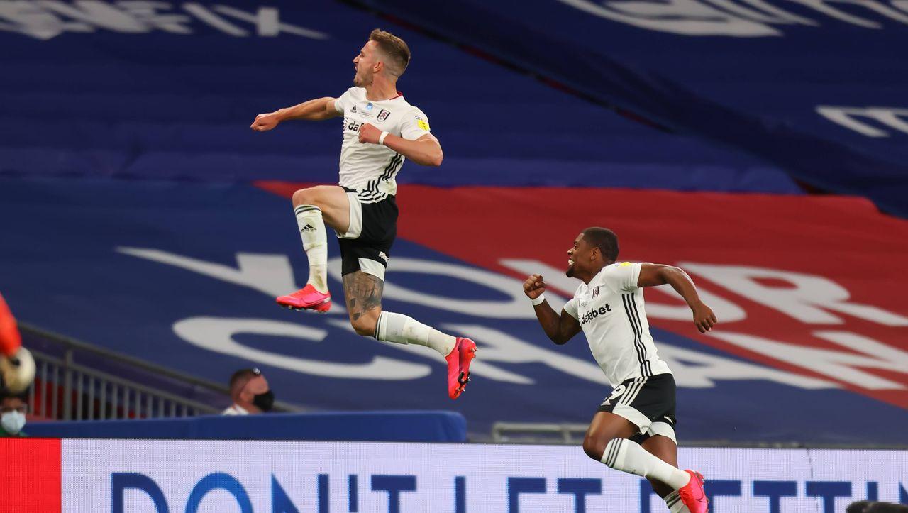 Fulham FC besiegte Brentford FC und wechselte in die Premier League: Die Verlängerung bestimmt das Spiel für Millionen
