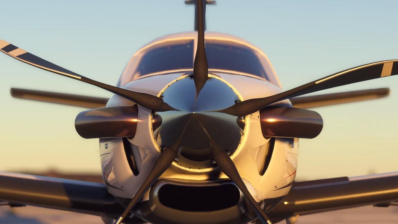 Photo of GeForce 452.06 WHQL GRD: Grafiktreiber für Microsoft Flight Simulator 2020