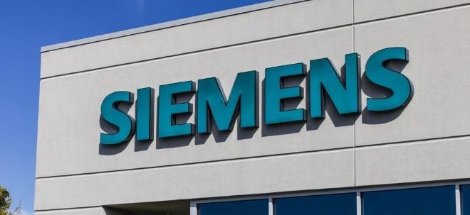 Photo of Gewinnrückgang: Siemens-Aktie steigt stark: Erwartungen übertroffen | Botschaft