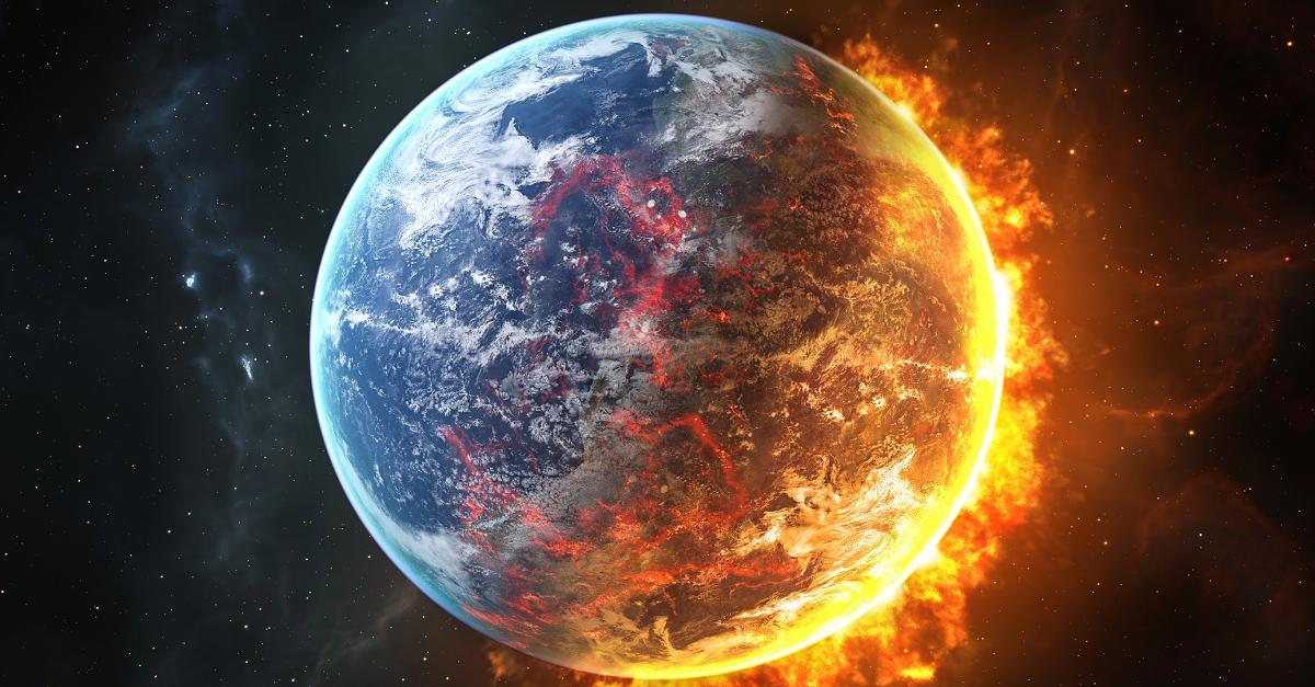 Globale Erwärmung: Rekordhohe Methanemissionen - so stoppen wir einen Anstieg um 4 Grad
