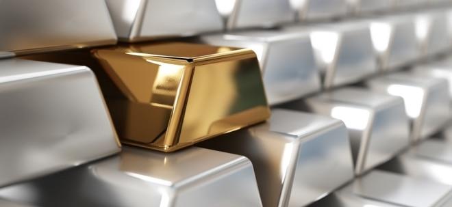 Photo of Gold-Silber-Verhältnis: Der Silberpreis bleibt hinter dem Anstieg der Goldpreise zurück: Unterschätztes Silber? | Botschaft
