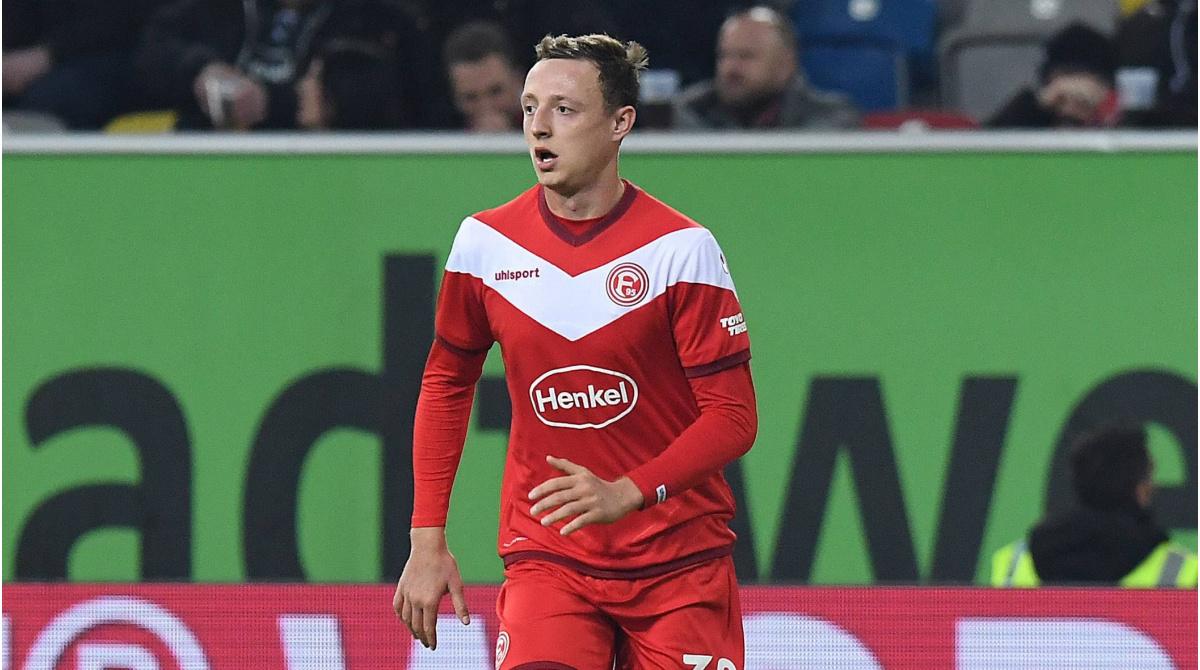 Photo of KSC: Bormuth kommt kostenlos aus Fortuna Düsseldorf – Nur der wertvollste Hofmann