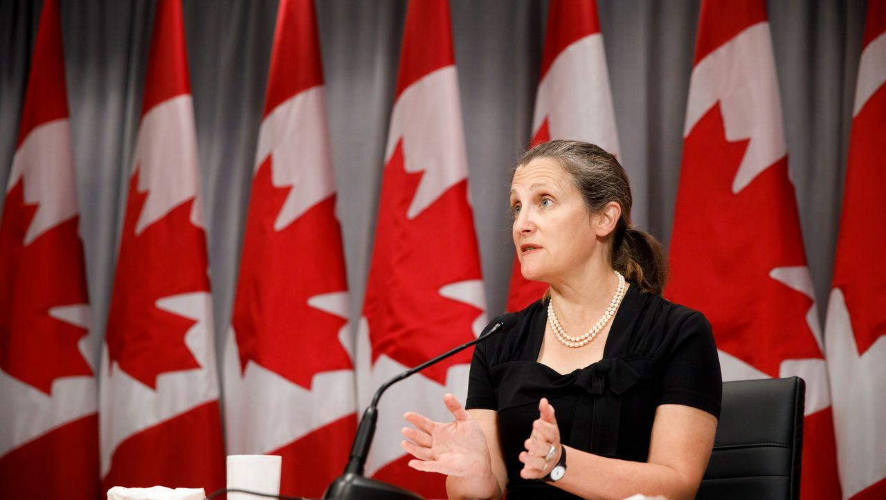 Photo of Kanada kündigt Vergeltungszölle für die USA an