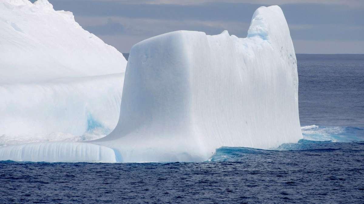 """Photo of Klimaschock: Methanleck in der Antarktis gefunden – Forscher verärgert: """"Es ist extrem beunruhigend!"""""""