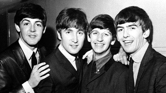 Photo of Konzert zu Ehren der Beatles  NDR.de – Nachrichten