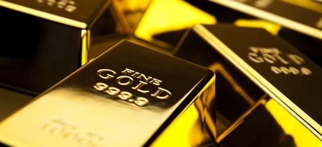 Krisen-Profiteur: Nach neuem Rekordhoch: Goldman Sachs hebt Goldpreis-Prognose an