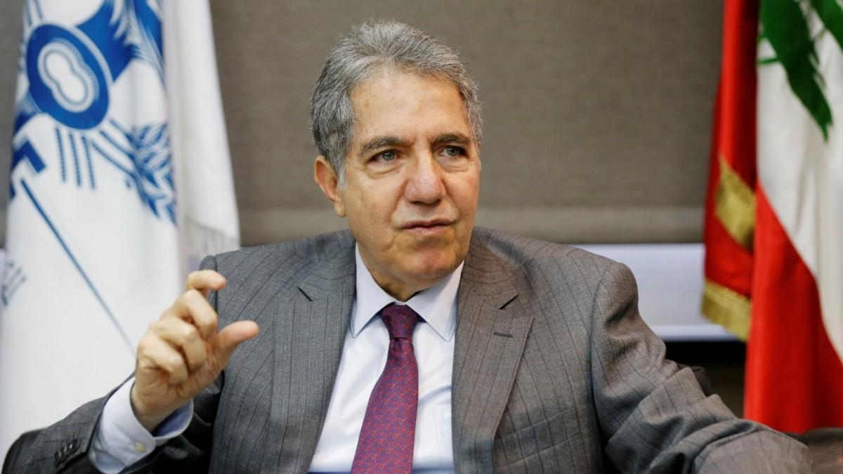 Photo of Libanon: Finanzminister Wazni tritt zurück – Politik