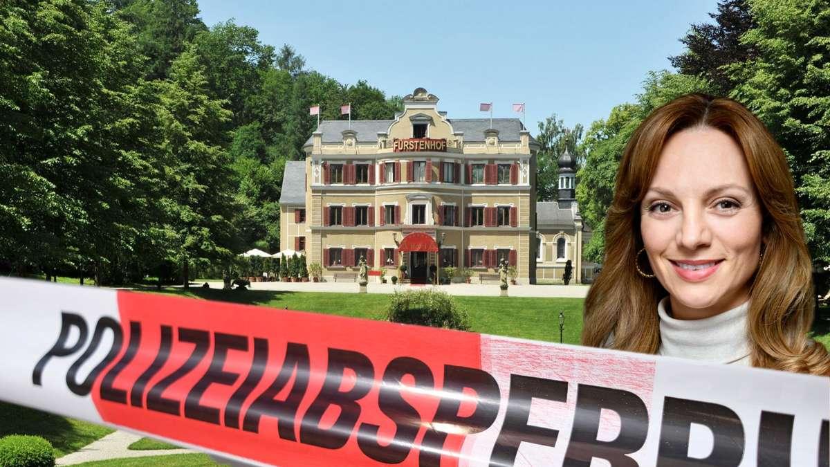 Photo of Liebessturm (ARD): Bombenfinale – Bläst der Magier die Ariane-Serie?