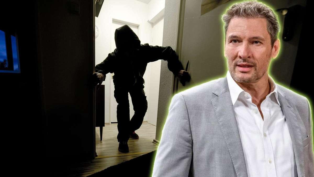 Liebessturm (ARD): Diebstahlsdrama - Christoph Fürstenhof Bösewicht will Ariane ausschalten
