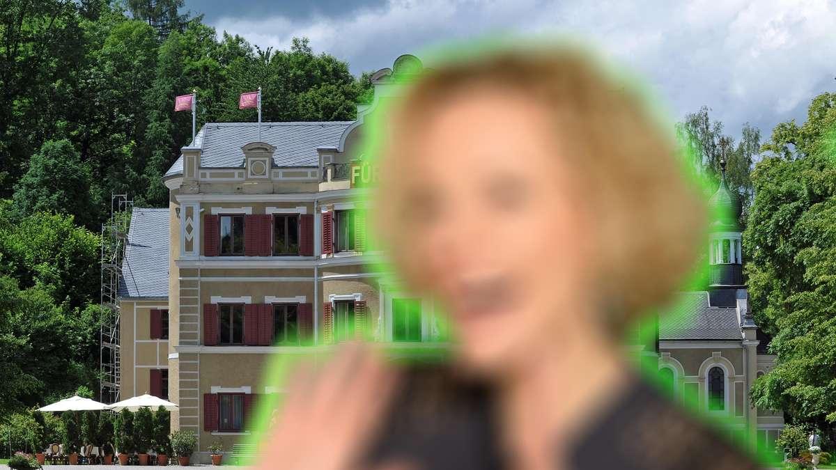 Photo of Liebessturm (ARD): Frau Kracher – Fürstenhof Mitarbeiterin kehrt nach Bichlheim zurück