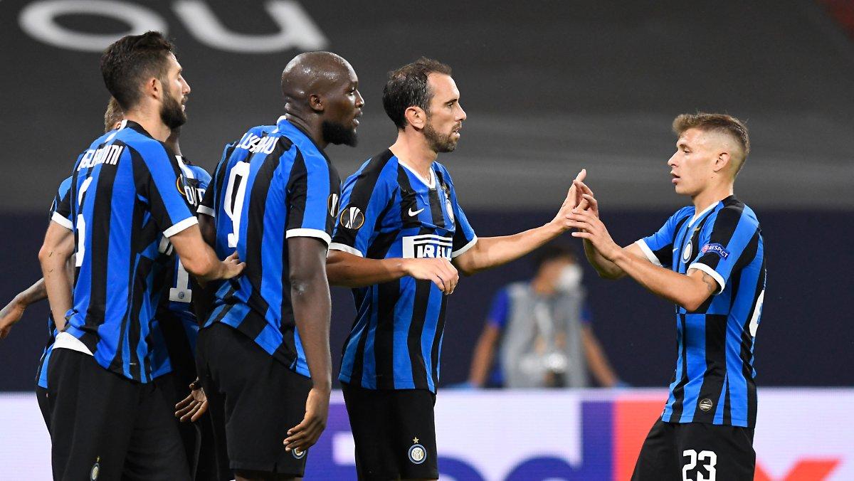 Photo of Man United gewinnt mit Sicherheit: Inter Mailand ist als Bayer-Gegner bereit