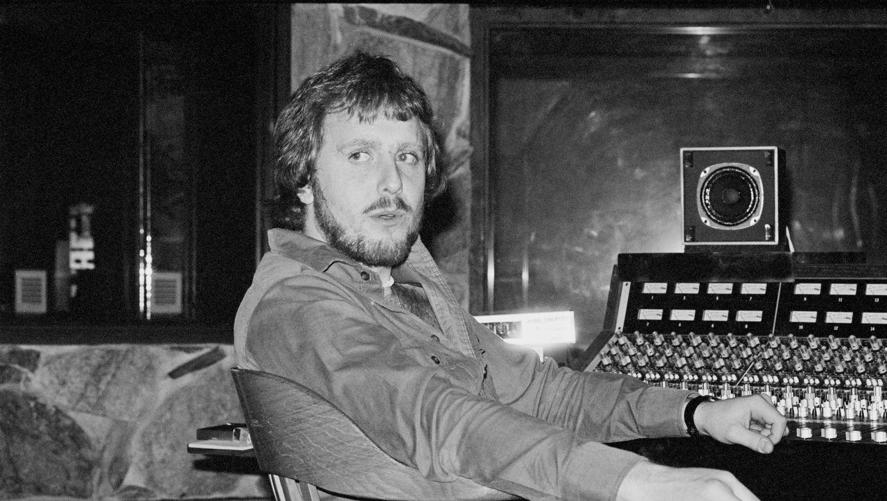 Photo of Martin Birch ist tot: Er produzierte Iron Maiden und Deep Purple