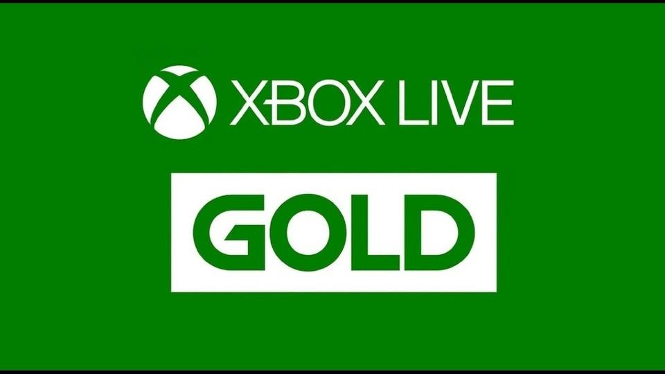 Klare Ankündigung: Xbox Live Gold wird (noch) nicht aufgehoben.