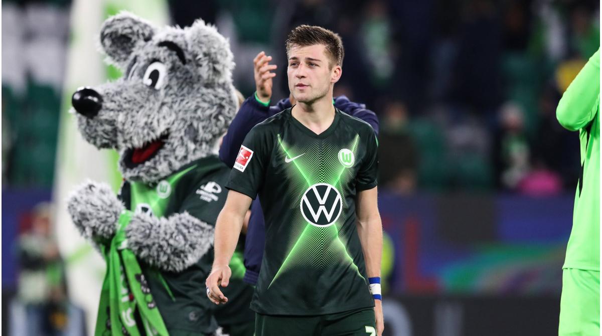 Photo of Nach dem Abschied vom VfL Wolfsburg: Knoche betritt die Union Berlin