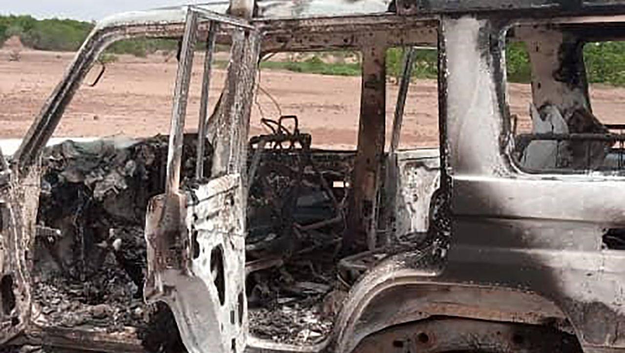 Photo of Niger: Sechs Franzosen und zwei Nigerianer bei einem Angriff getötet