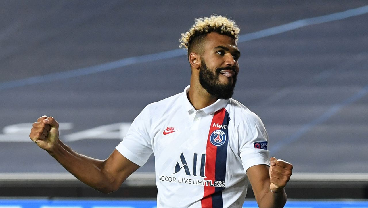 Paris Saint-Germain steht im Halbfinale: Tuchels goldener Sohn Eric Maxim Choupo-Moting