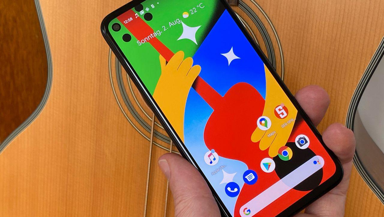 Photo of Pixel 4a im Test: So gut ist Googles billiges Smartphone