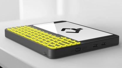 Photo of Pocket PC: Der Linux-Mini-Computer ist Open Source und wird aktualisiert