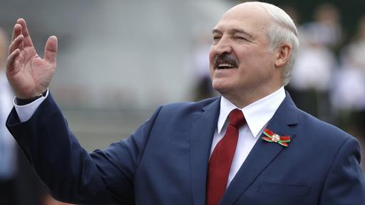 Photo of Proteste in Belarus: Putin bietet Lukaschenko offenbar Hilfe an